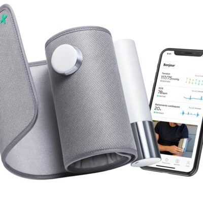 BPM Connect de Withings
