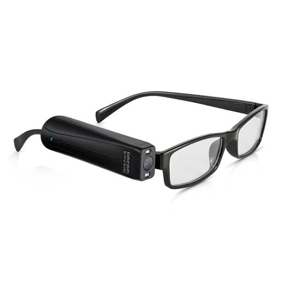 Caméra lunettes MyEyePro