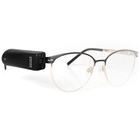 Caméra lunettes MyEyeSmart